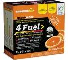 Nápoj regeneračný 4Fuel pomaranč 20x8,5g sáčky
