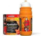 Nápoj Hydrafit 400g červený pomaranč + fľaša zadarmo
