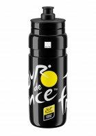 Fľaša Fly  Tour De France 2020 čierna 750 ml