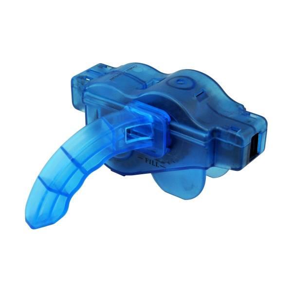 Čistič reťaze BLUE