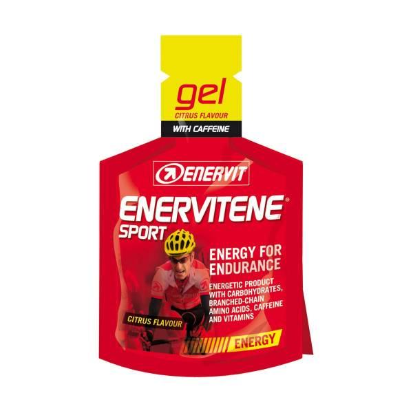 Gél ENERVITENE SPORT