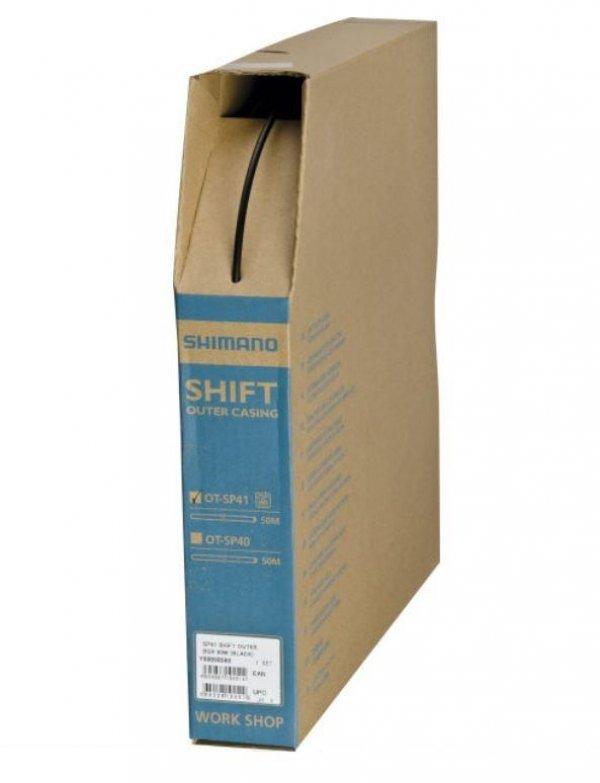 Bowden radiaci SP41 box