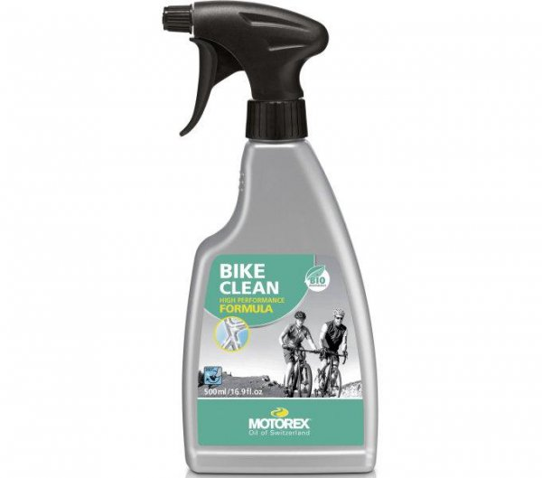 Čistič BIKE CLEAN 500ml