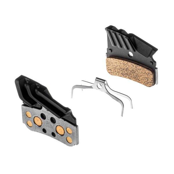 Brzdové platničky N04C - XTR/XT/SLX
