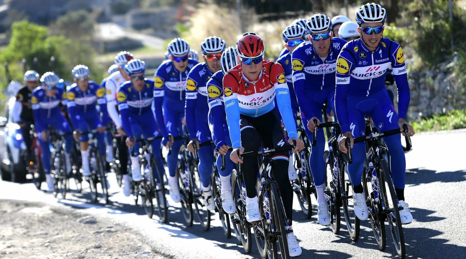 Quick-Step Floors Cycling